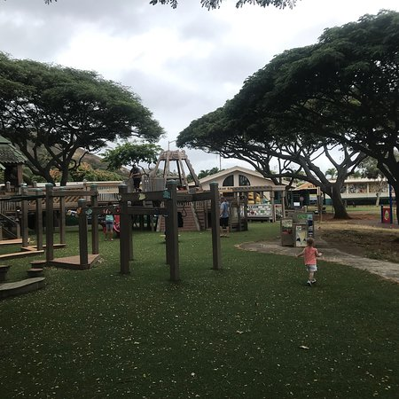 Aikahi Playground