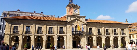 Aviles, Spain: getlstd_property_photo