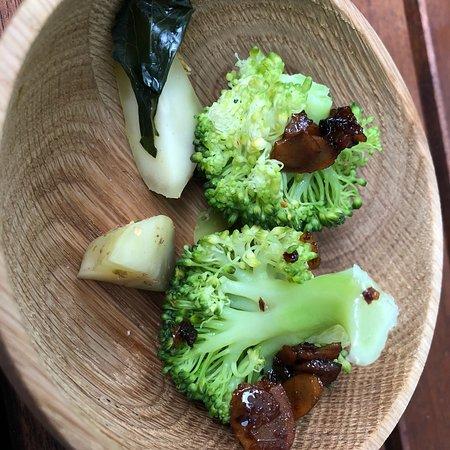 Tolles Konzept und geniales Dinner