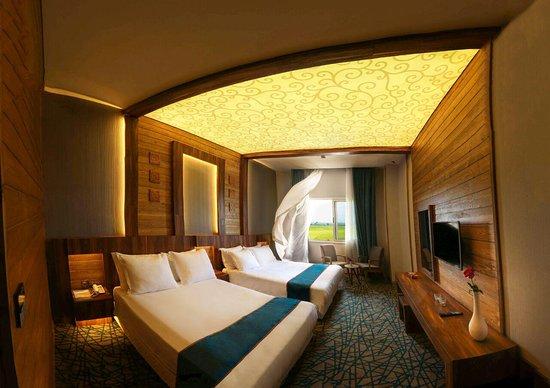 Babolsar Mizban Hotel