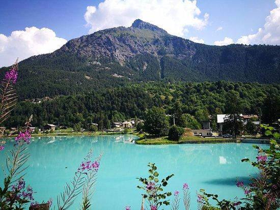 Lago di Brusson