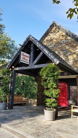 Summit House Restaurant: 20180731_180957_large.jpg
