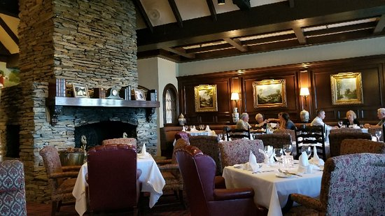 Summit House Restaurant: 20180731_182156_large.jpg