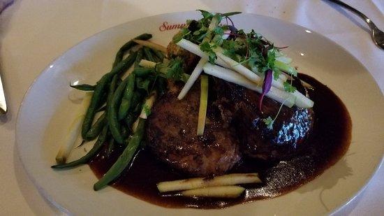 Summit House Restaurant: 20180731_185905_large.jpg