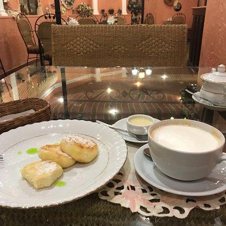 Cafe Bulvar ภาพ
