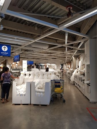Ikea Bang Yai