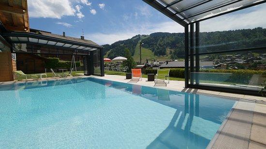 Hotel Alpina, hôtels à Morzine