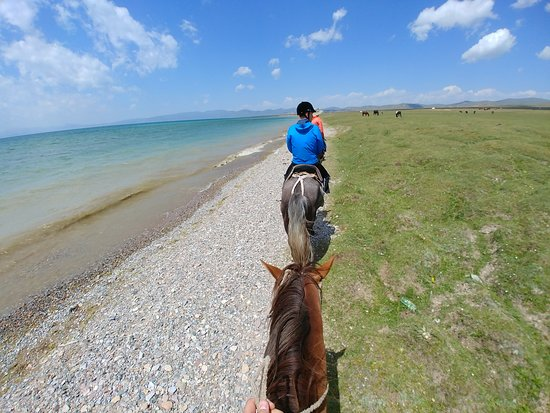 Kyrgyz Riders Travel Company