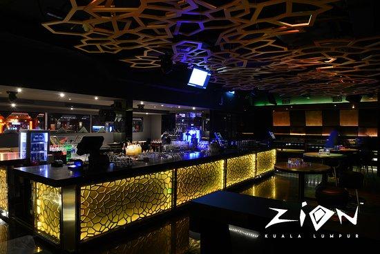 Zion Club