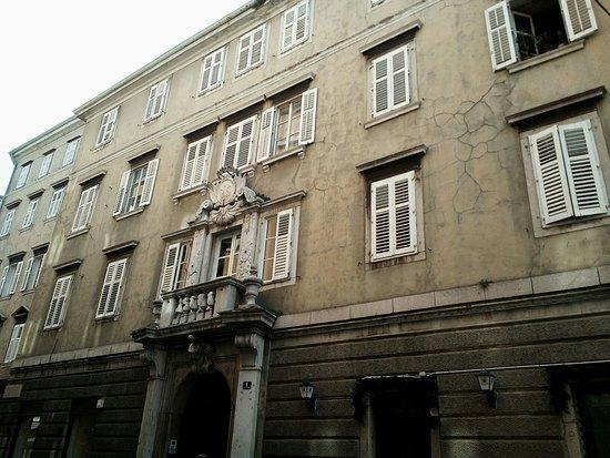 Palazzo Brigido