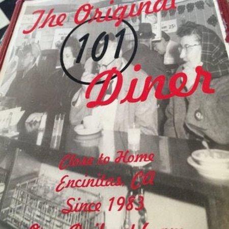 写真101 Diner枚