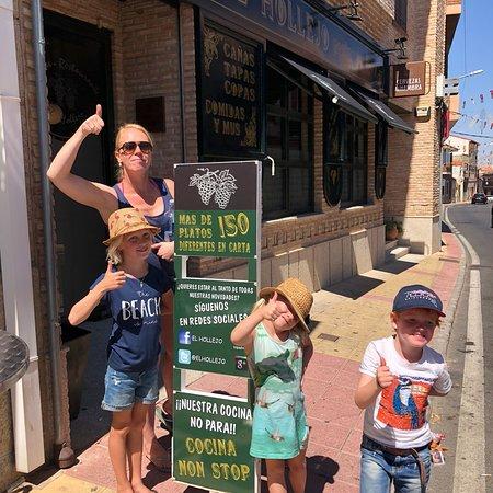 Pulgar, Spain: photo7.jpg