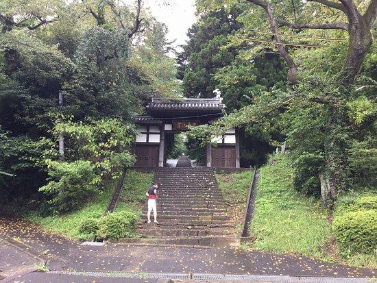 仙台市 大年寺山公園