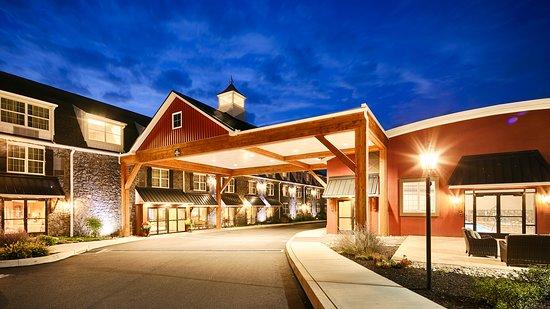 Best Western Plus Intercourse Village Inn & Suites Foto