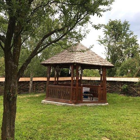 Ocna Sugatag, رومانيا: Cabana Ocna Mesaros