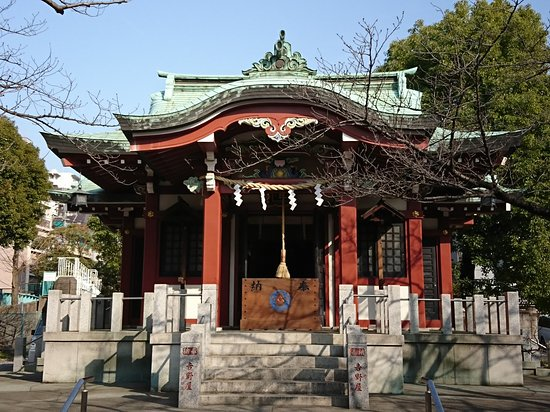Susaki Shrine