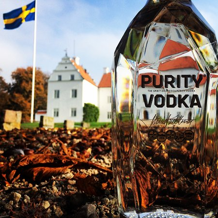 Eslöv, Suecia: Purity Vodka