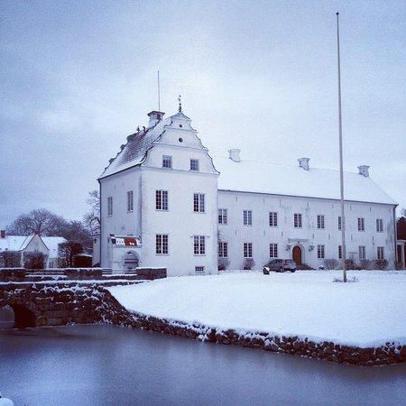 Eslöv, السويد: Slottet