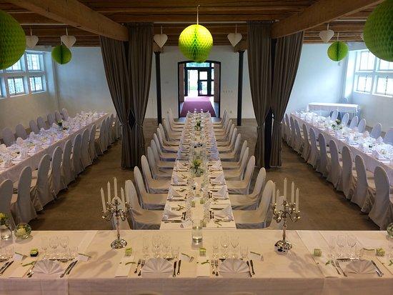 Eslöv, السويد: Bröllop
