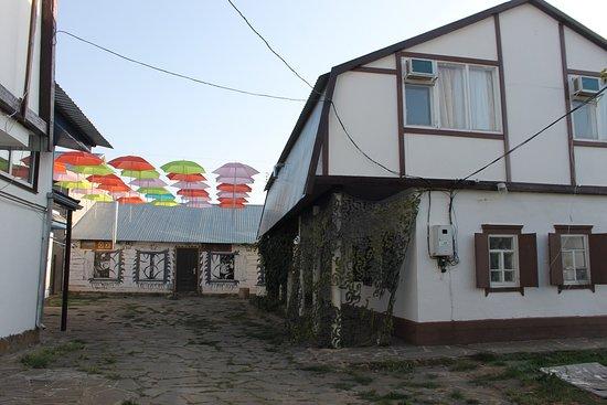 Tripadvisor - صور مميزة لـ Motel Manych-Gudilo - Divnoye صور فوتوغرافية