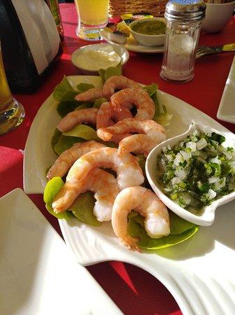 Keka Restaurant: IMG_20180730_154125_large.jpg