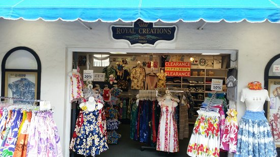 ‪Royal Creations‬