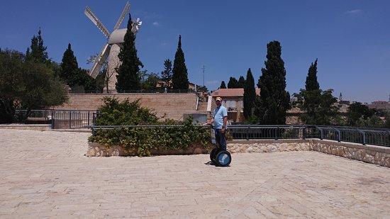 סמארטור ישראל: ימין משה