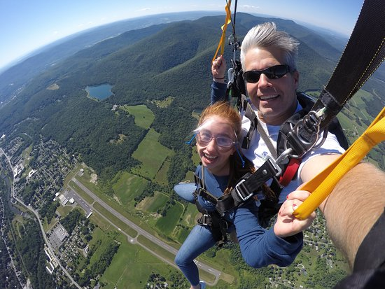 Berkshire Skydiving