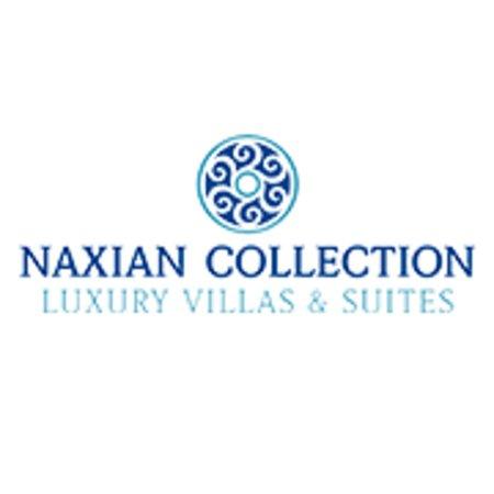 Naxian Collection: Our logo