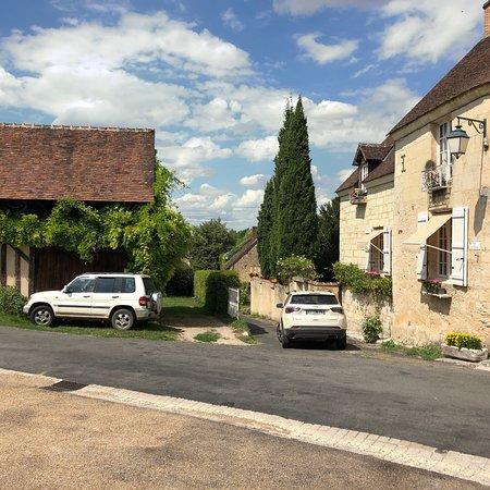 Lavardin, Frankreich: photo2.jpg