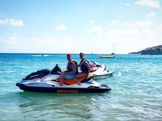 Xenios Water Sports Pissouri Bay