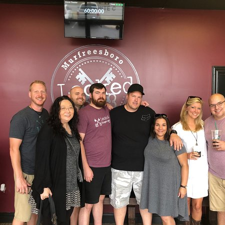 Locked Escape Game Murfreesboro 2019 All You Need To