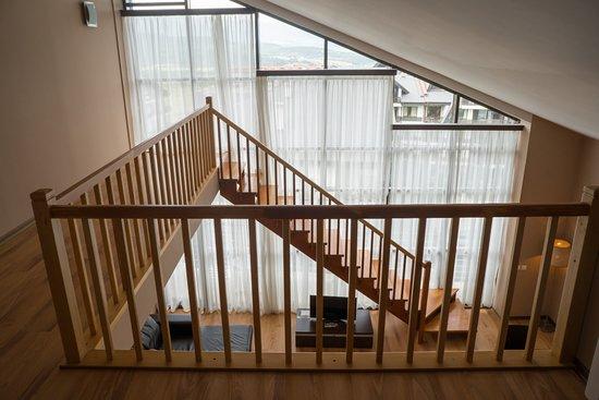 Razlog, Bulgaria: Renovated Family apartment in the main building