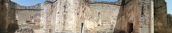 Сант-Анджело-деи-Ломбарди, Италия: Abbazia del Goleto