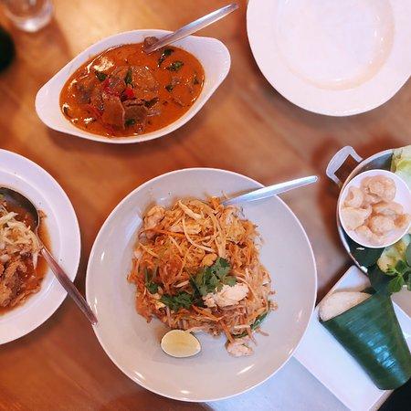 Thai Food Hammersmith