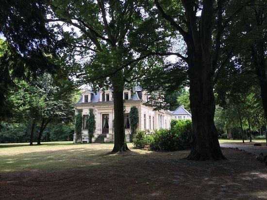 Herzogliches Palais Rastede