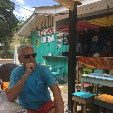 Morne Rouge, Гренада: photo0.jpg