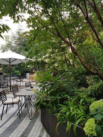 jardin privé Photo de Jardin Privé, Paris Tripadvisor
