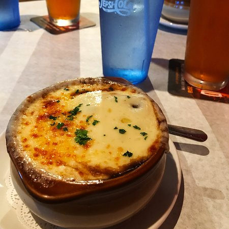 French Onion Soup, AGAIN