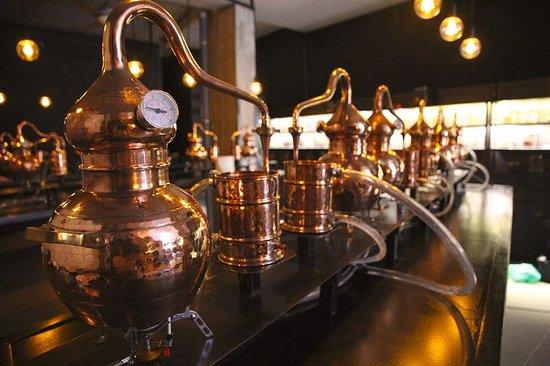Mallorca Gin Distillery Experience