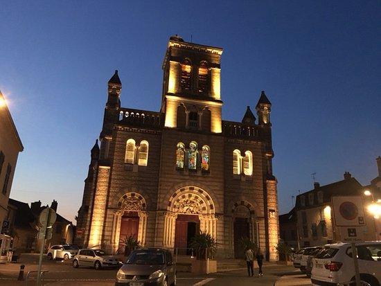 Eglise Notre-Dame de la Providence