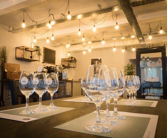 The Cambridge Distillery