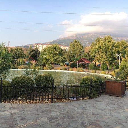Kahramanmaras, Τουρκία: photo1.jpg