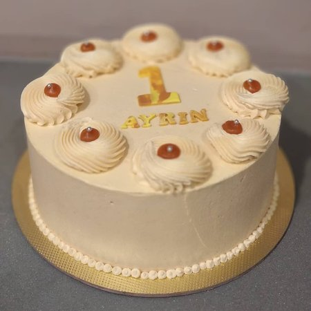 Surprising Birthday Cakes Picture Of The Baker Ninja Chennai Madras Funny Birthday Cards Online Hendilapandamsfinfo