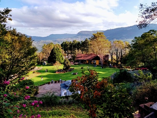 Tripadvisor - Le Jardin - Gramado - RS - صورة Le Jardin Parque de
