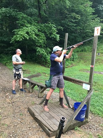 Fowler Farms Sporting Clays