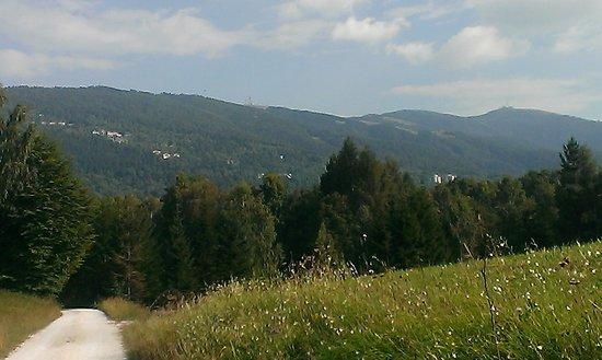 Nevegal, Италия: Col Visentin