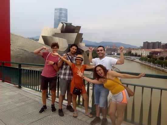 Bilbao Free Tours Original