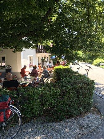 Untergriesbach, Deutschland: Beautiful location by the Danube