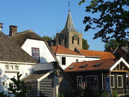 Grote of Sint Janskerk Linschoten